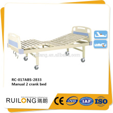 Top Level Bed Foot Detachable Recover abs Home Care Bed