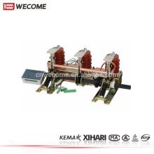 KEMA Testified Medium Voltage AIS Metalclad Switchgear 12KV Earthing Switch