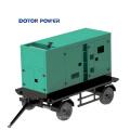 16 kW 3-Phasen-440-Volt-Dieselgeneratoren