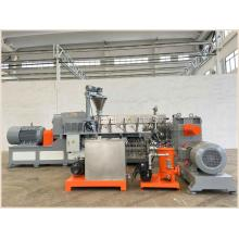 XLPE Cable Compound Kneading Compounding Pelletizing Line