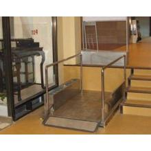 accessibility lift platform from armylift