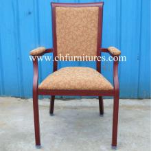Мебель из красного кресла из темного красного (YC-E65-14)