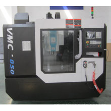 China CNC Milling Machining Center (Vmc850)