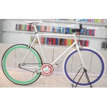 Bicicleta da rua 700c / bicicleta fixa da engrenagem (700C-A002)