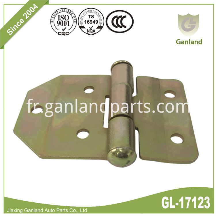 Bolt On Heavy Duty Hinge GL-17123