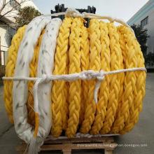 Полипропилен и полиэфир смешанные веревки XCFLEX веревки