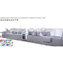 Automatic Packaging Production line