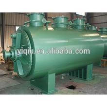sludge vacuum harrow dryers