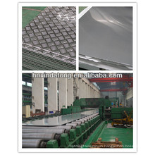 aluminum anti-slip sheet