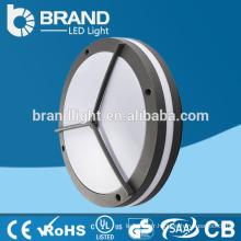 Hot Sale IP65 Extrait de mouvement extérieur PIR Outdoor Wall Light LED Wall Light with Sensor