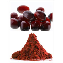 High Natural Haematococcus Pluvialis Astaxanthin 1,5%, 3% par UV