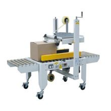 Adhesive Tape semi automatic cartoning sealing machine