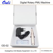 Onli máquina giratória digital do tatuagem de Digital (OD-02)