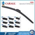 S986 Car Accessories Windscreen Soft Wiper Blade