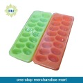 Wholesale colorful plastic ice case