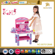 Hot item girl complete kitchen set for christmas