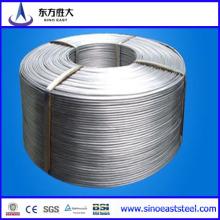 Fil en fil d'aluminium en alliage 5052 à vendre