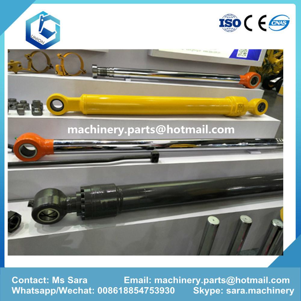 Hydraulic Cylinder for Excavator (3)