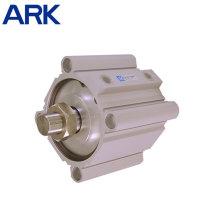 Cilindro compacto de la aleación de aluminio de la serie Cdq2 de alta calidad neumático