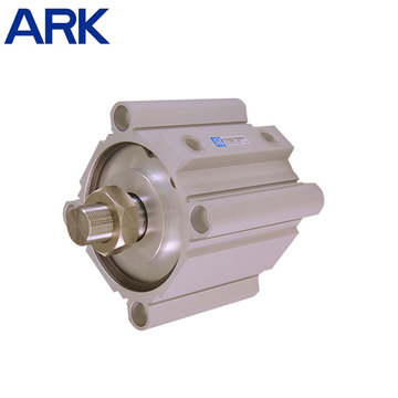 Hohe Qualität Cdq2 Serie Aluminiumlegierung Compact Zylinder Pneumatisch