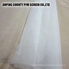 Monofilamento de nylon de seda da malha do poliéster para o filtro