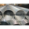 Wedge Wire Stainless Steel Screen for Water Well