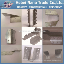Metal wood timber / galvanized steel connector / hardware products