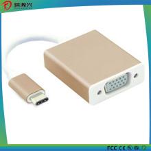 Nuevo diseño reversible USB 3.1 Convertidor de adaptador C a VAG