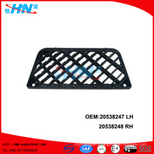 Upper Footstep Grille 20538247 20538248 For VOLVO FE & FL & VM
