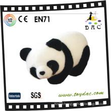 Plush Small Panda Toy