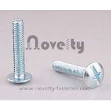 Truss Head Composite Screw