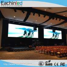 New innovative P3 indoor led display screen stage background led video wall