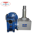 2000KG Cast Iron High Precision Ball Screw Jacks