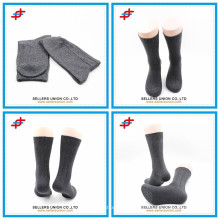 Mens Baumwoll-Strumpf klassische Sport-Socke / Kniestrümpfe
