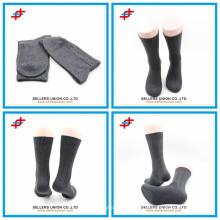Хлопчатобумажные мужские чулки классические спортивные носки / носки