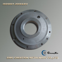 Construction Speed Reducer Parts