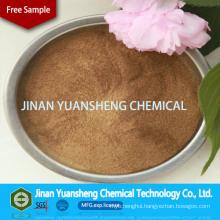 Fertilizer Binder and Dispersant Cls Calcium Lignin Sulphonate