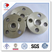 En1092 Forged Steel Slip on Flange for Pipe Connection