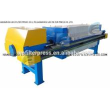 Leo Filter Press Hydraulic Chamber Filter Press