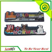 Soft PVC Fridge Madge/3D PVC Fridge Magnet