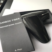 Custom Carbon Fiber Shin Guard Rash Shin Guard