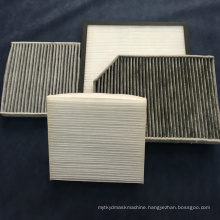 Automotive Pleatable Cabin Air Filter Media Nonwoven Fabric with High Quality