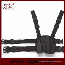 Tactical Drop Leg Beretta Holster de M92 Airsoft pistolet Holster