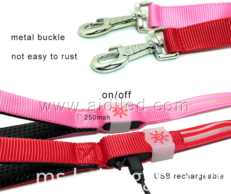Dog Led Leash