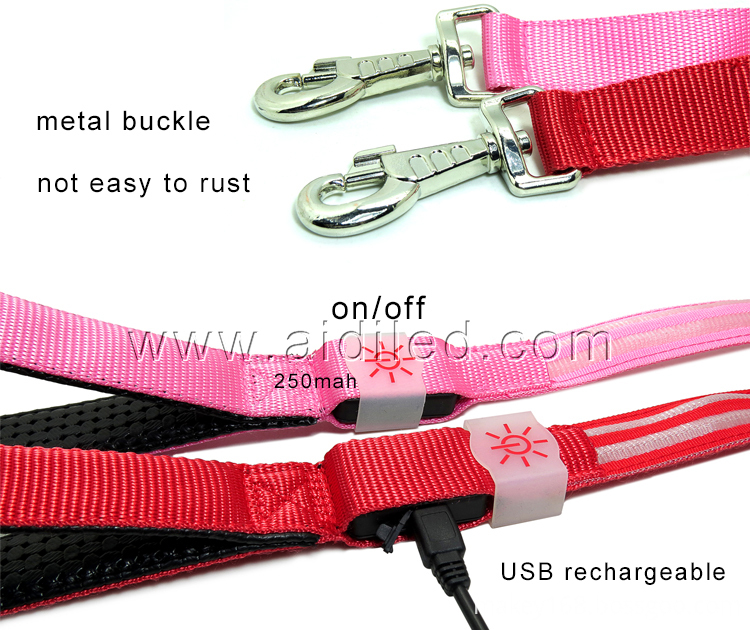 Bright Light Leash