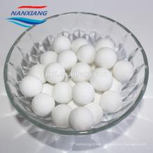 china high alumina grinding media ball