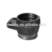 Custom made precision crane parts precision casting services,OEM