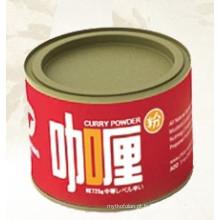 curry da CHINA DALIAN