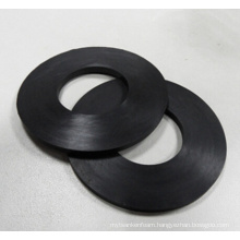 Die Cut Flange EPDM Foam Gasket for electrical outlets
