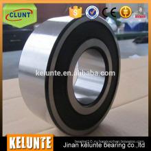 Радиально-упорный шарикоподшипник 7222CETA размер 110 * 200 * 38 мм для машины и авто